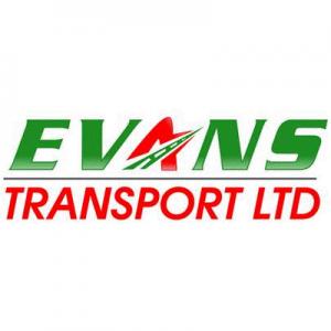 Evans Transport Logo 300x300