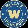 Welchs Transport Logo