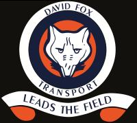 david fox transport logo